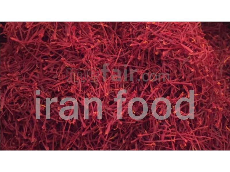 Saffron Export Iranian Bulk and Packaging