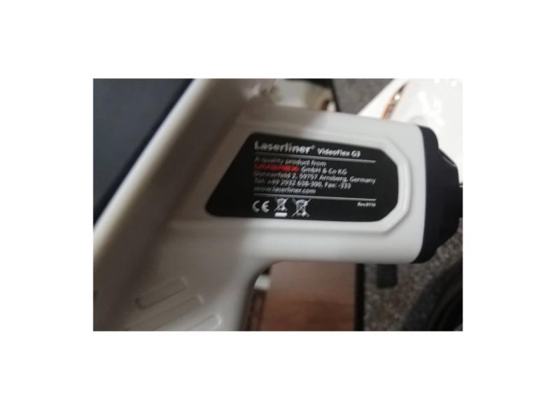 ویدئوبروسکوپ لیزرلاینر مدل 082.252A