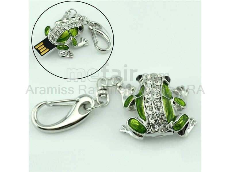 Jewellery USB FLash Drive