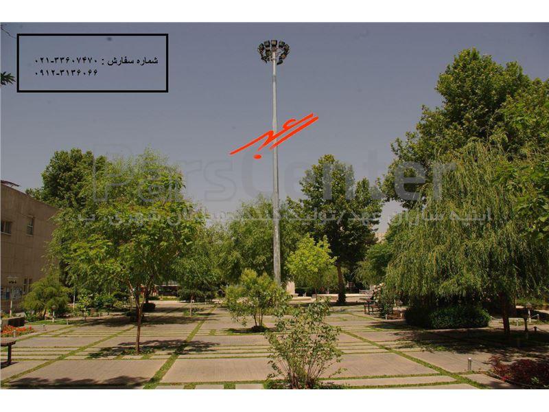تولید کننده برج نوری در ارتفاعات مختلف