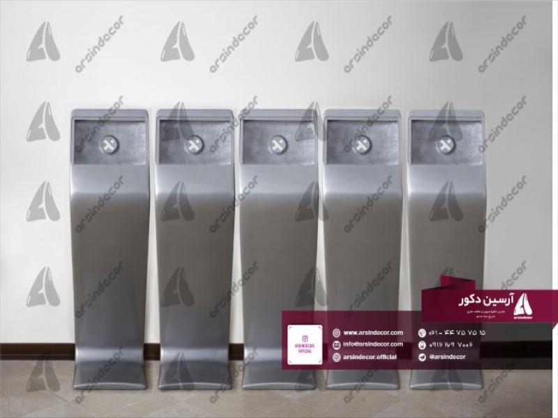 ساخت بدنه دستگاه ایکس بادی