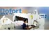 دستگاه چاپ مستیم بر روی پارچه مدل dofort 180/280