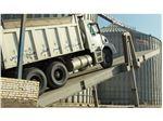 جک تخلیه Truck Dumper FSD2 - 60
