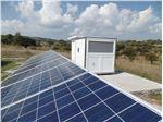 دستگاه تولید آب از هوا 230 لیتری خورشیدی ساخت فرانسه - Eole Water