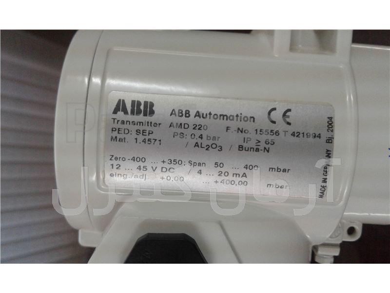 پرشرترانسمیتر ABB