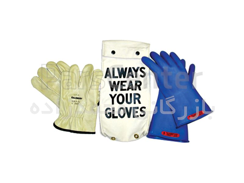 دستکش ضد برق SALISBURY-GLK216