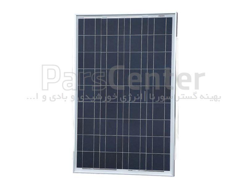 سلول خورشیدی(پنل سولار) 250 وات برند bldsolarمحصول شرکت jasolar
