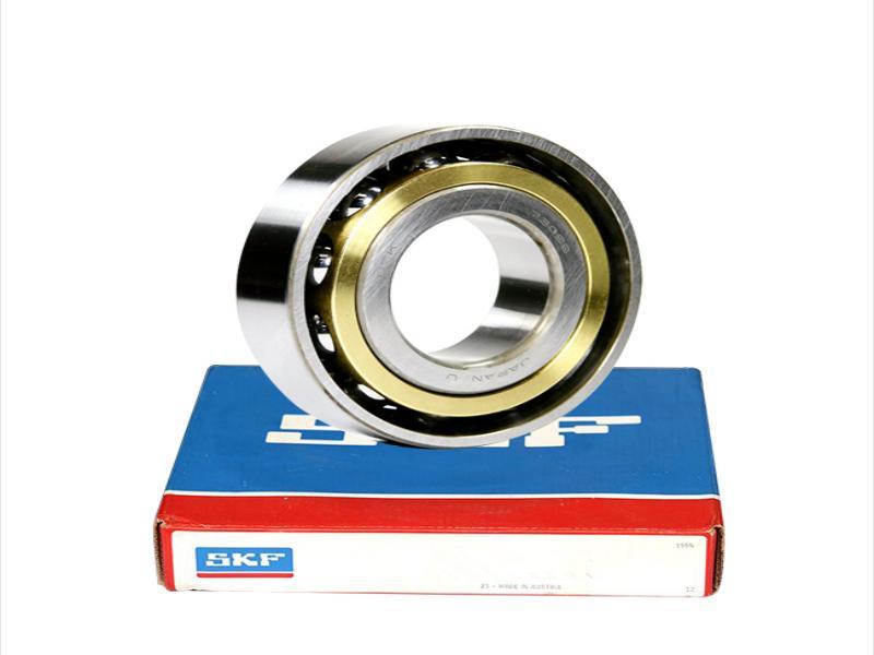 SKF Angular bearing