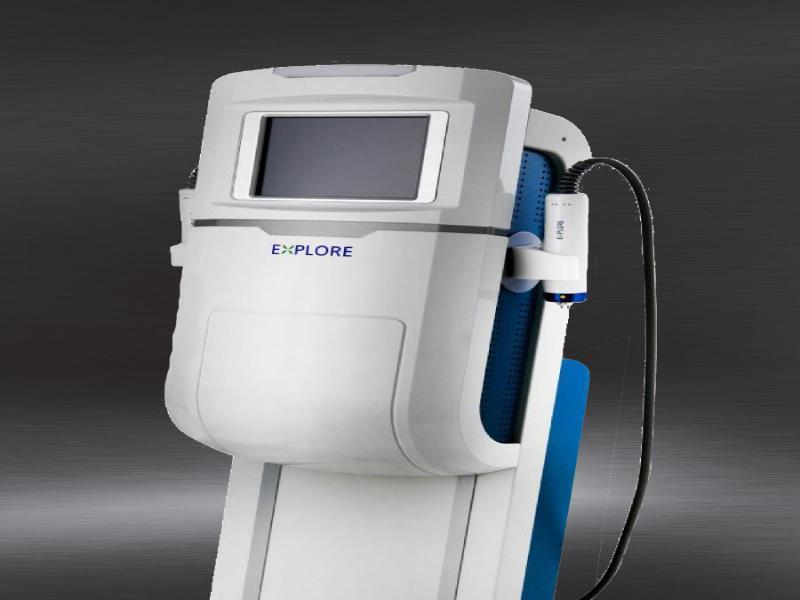 دستگاه RF فرکشنال شرکت DANA با نام تجاری EXPLORE