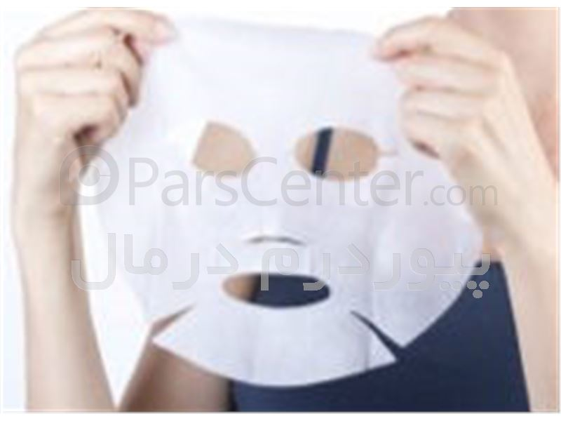 ماسک صورت جینسینگ