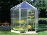 گلخانه شش ضلعی H2