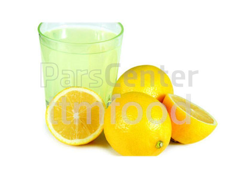کنسانتره لیموی وارداتی (برزیلی)
