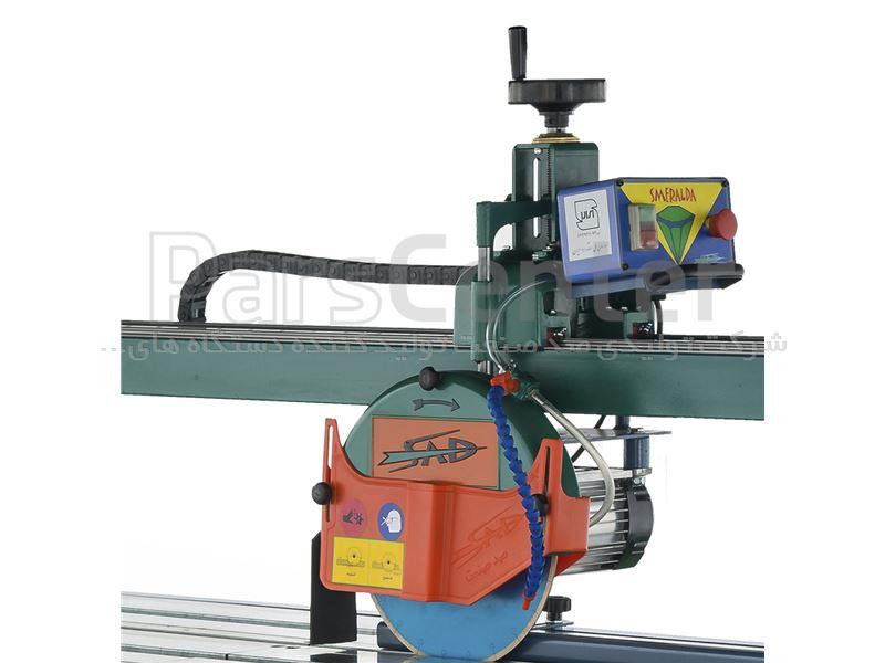 دستگاه سنگبری قابل حمل لینرگاید