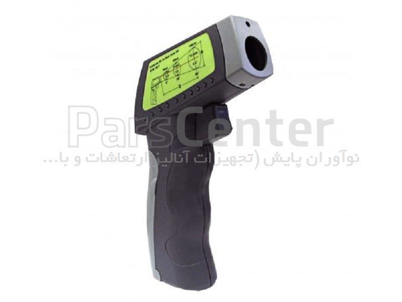 ترمومتر لیزری و تماسی TPI 381A