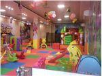 طراحی و اجرا خانه بازی و شهربازی کودکان