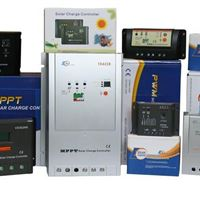 شارژر و شارژ کنترلر MPPT ، PWM