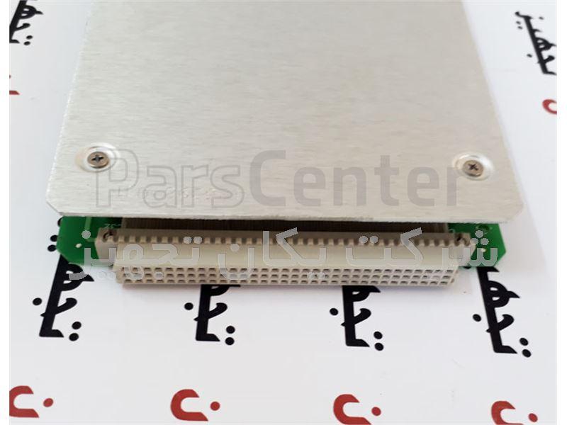 فروش و تامین کارت مانیتور ارتعاش بنتلی نوادا Bently Nevada Enhanced Keyphasor Module 125800-01 3500/25