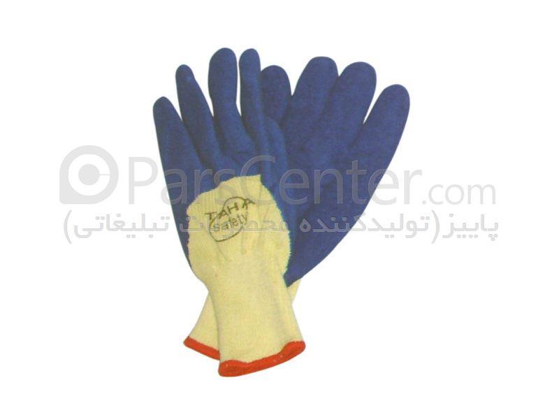 دستکش کار ضدبرش | کد g102