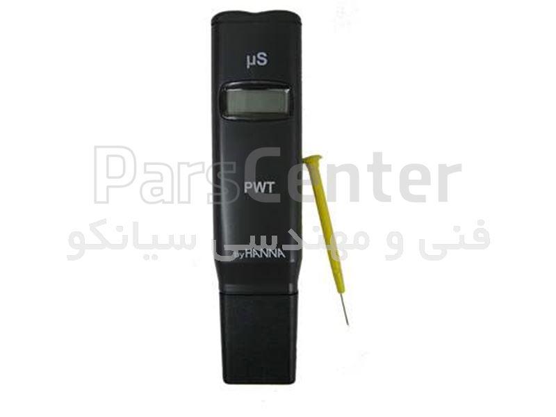 تستر خلوص آب – PWT مدل HANNA HI98308