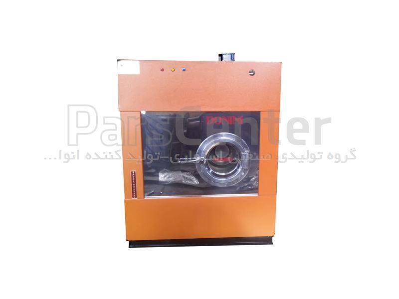 دستگاه خشک شویی صنعتی 12 کیلویی