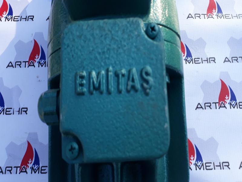 پمپ هیدرولیک IMTAŞ مدل EF40