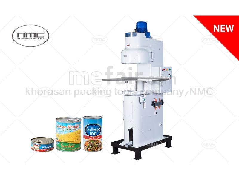 Automatic and semi-automatic Cans Seamer, NMC machinery