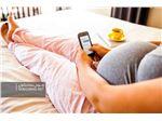 اندازه گیری امواج در منازل برای زنان باردار