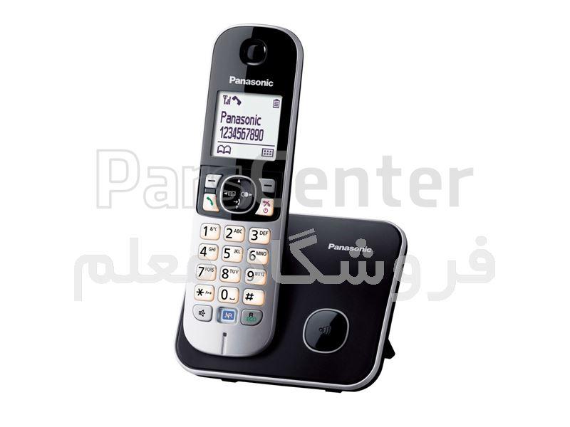 تلفن بیسیم پاناسونیک KX-TG6811