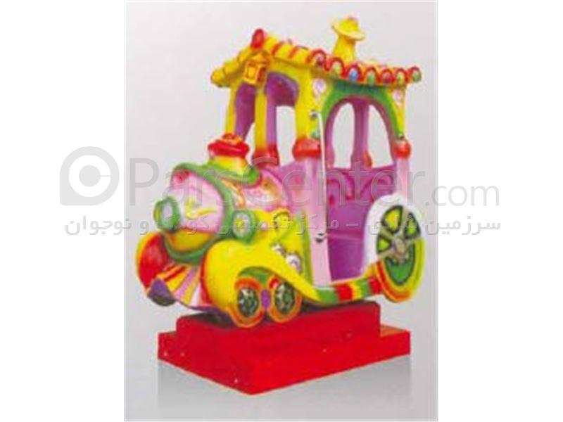 7- وسایل پارک بازی کودکان
