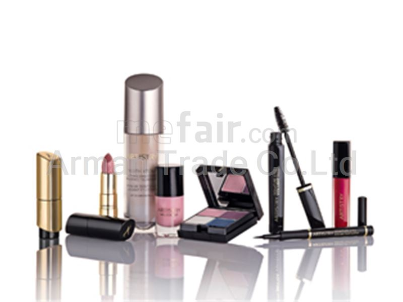 Taking representative of cosmetic products