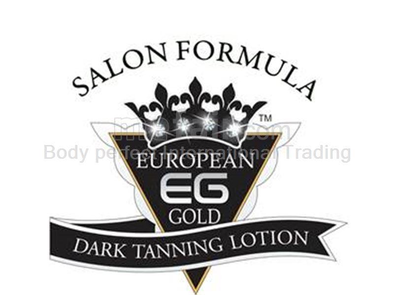 European Gold Flash Black 200X