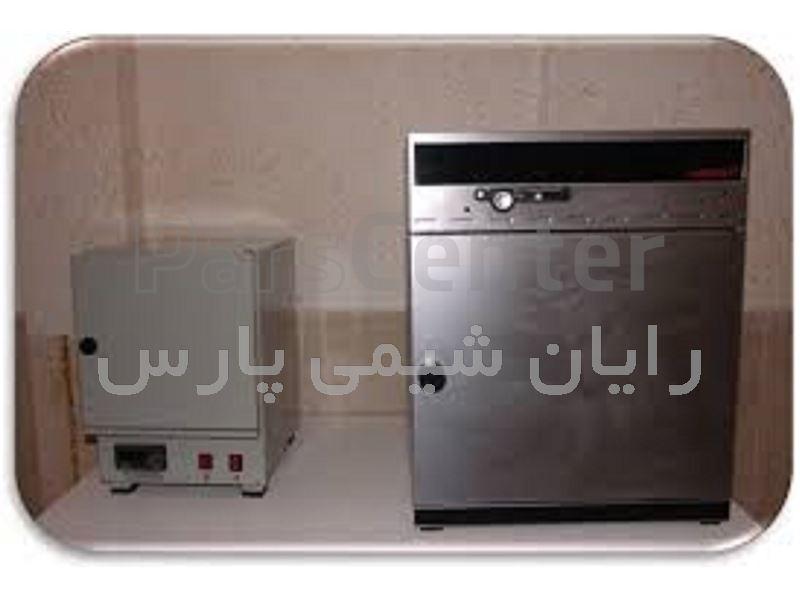دستگاه کوره الکتریکی آزمایشگاهی