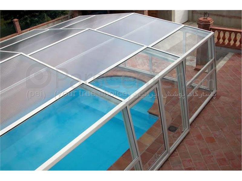 پاسارگاد پوشش ایرانیان (pei) (your true choice) Retractable ...پوشش سقف های متحرک و ثابت ...