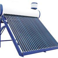 آبگرمکن های خورشیدی وکیوم تیوپ