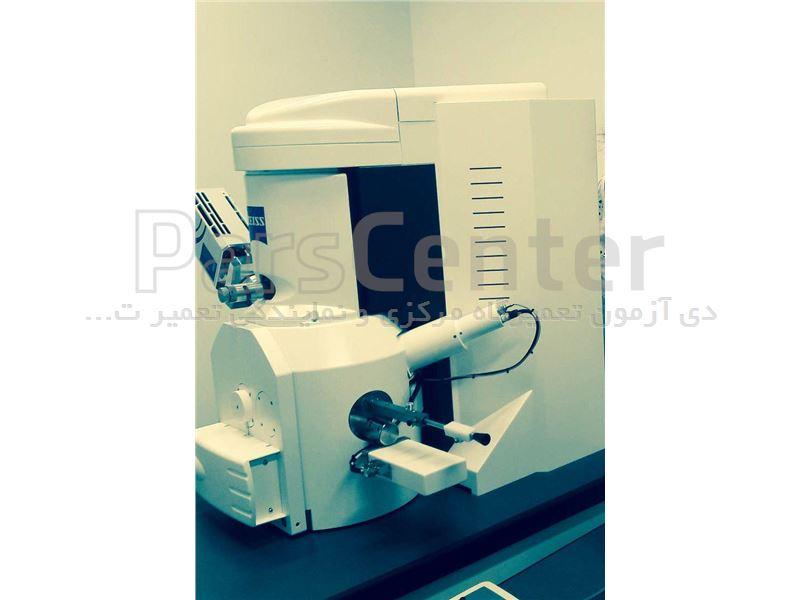 تعمیر میکروسکوپ الکترونی ZEISS/تعمیر میکروسکوپ الکترونی LEO/تعمیر میکروسکوپ الکترونی SEM