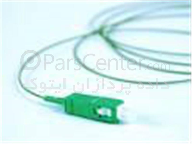 پیگ تیل فیبرنوری Fiber Optic Pig Tail