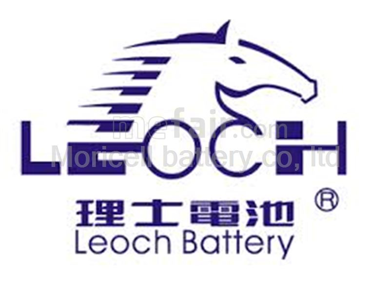 Leoch battery 12v 18Ah