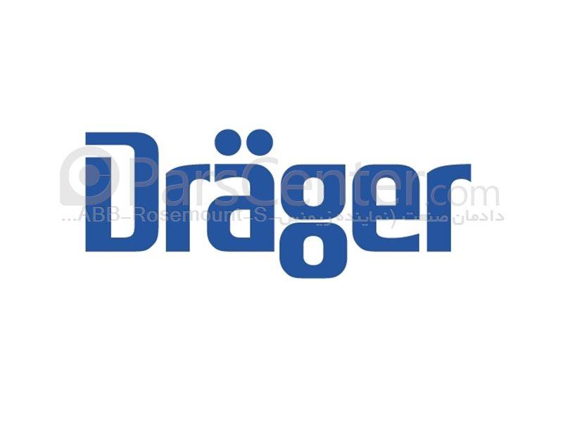 گازسنج PAC3500-DRAGER