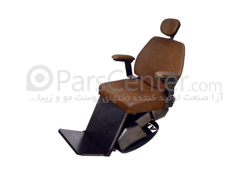 صندلی آرایشگاهی مدل آریا A