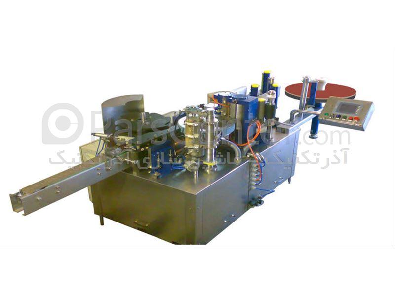 لیبل زن چسب گرم OPP - آذرتکنیک - - محصولات ماشین آلات بسته بندی در ...لیبل زن چسب گرم OPP - آذرتکنیک ...