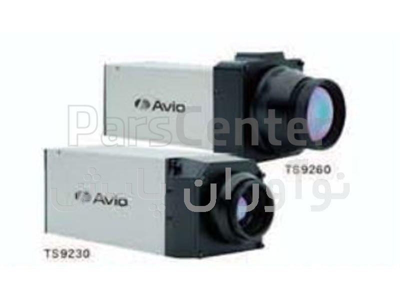دوربین ترموویژن آنلاین AVIO TS9260/ 9300