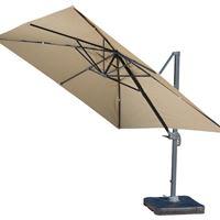 چتر و سایبان برقی فضای باز