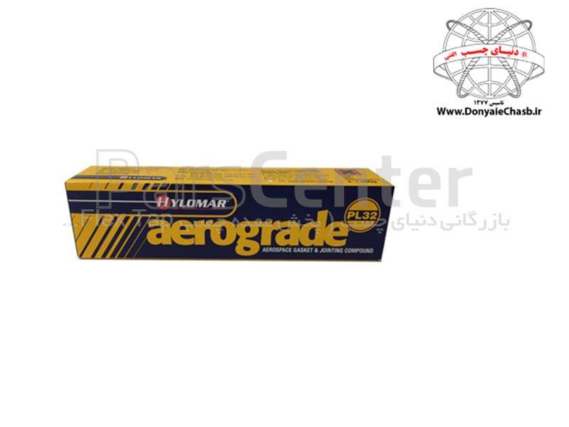 واشر ساز صنعتی هایلومار Hylomar Aerograde PL32 امریکا