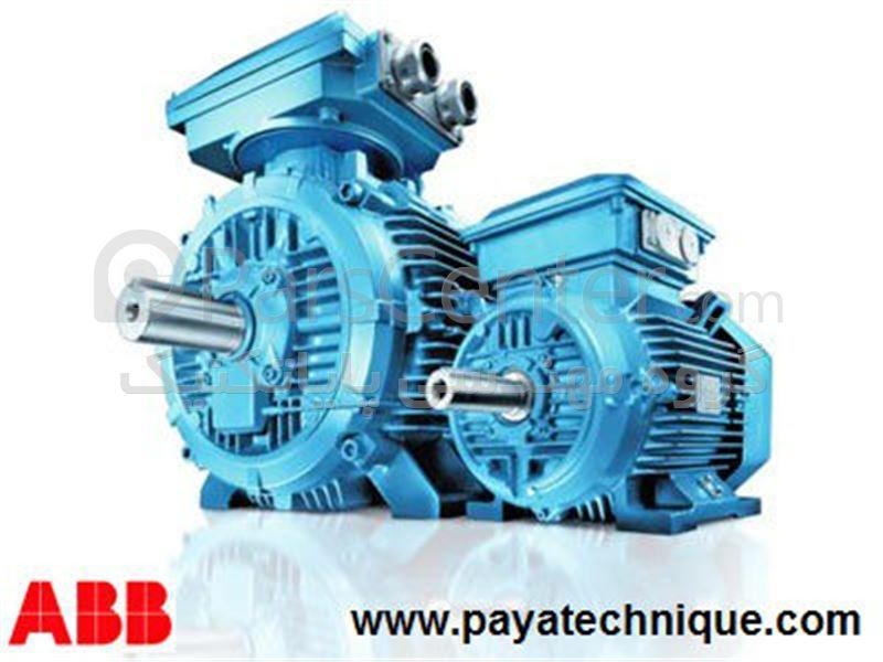 نماینده فروش ABB الکتروموتور
