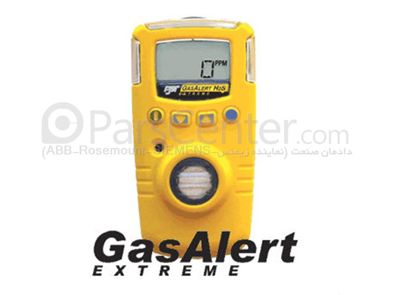 گاز سنج GasAlert  Extreme   BW