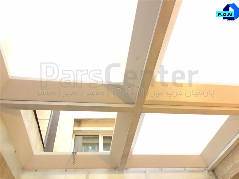 کاربرد نورگیرهای سقفی در ساختمان های مسکونی
