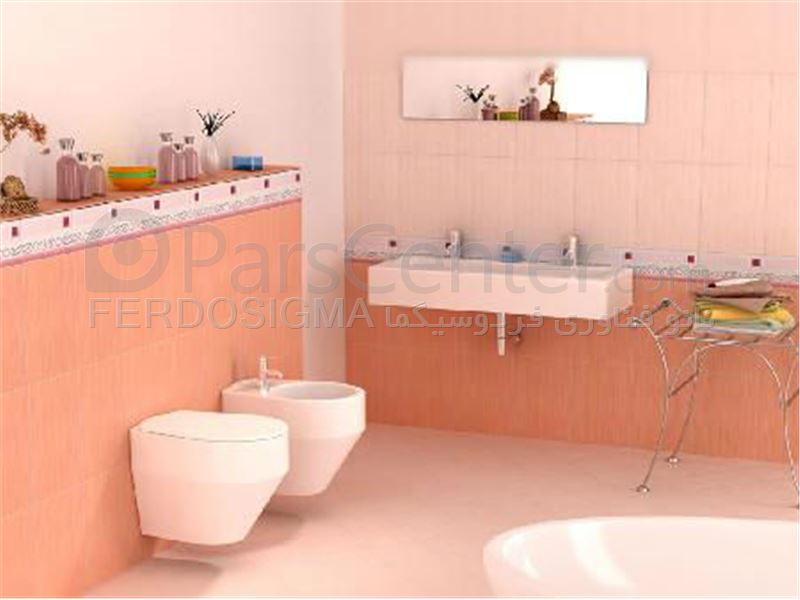 آببندی کاشی و سرامیک با فناوری نانو در حمام سونا جکوزی