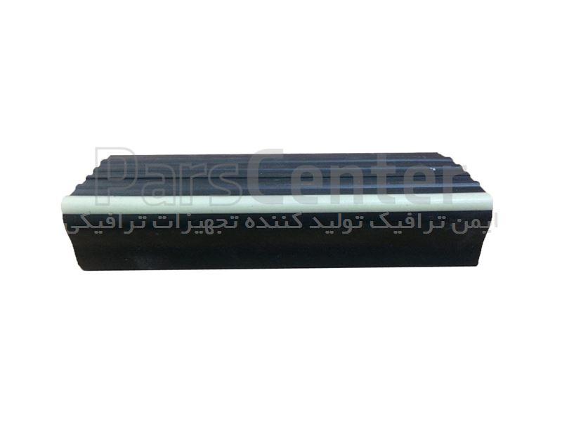 نبشی پله لاستیکی مدل PVC-04