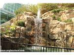 ساخت آبشار مصنوعی