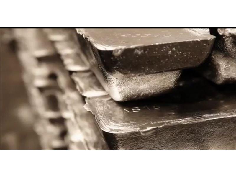 شرکت سرب مرکزی تولید کننده شمش سرب
